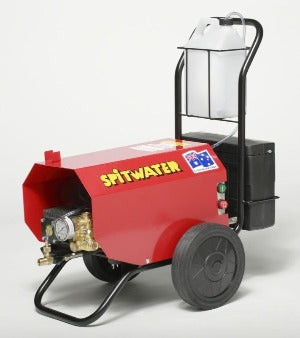 Spitwater HP110 1650PSI 12LPM 3HP Industrial Cold Pressure Cleaner