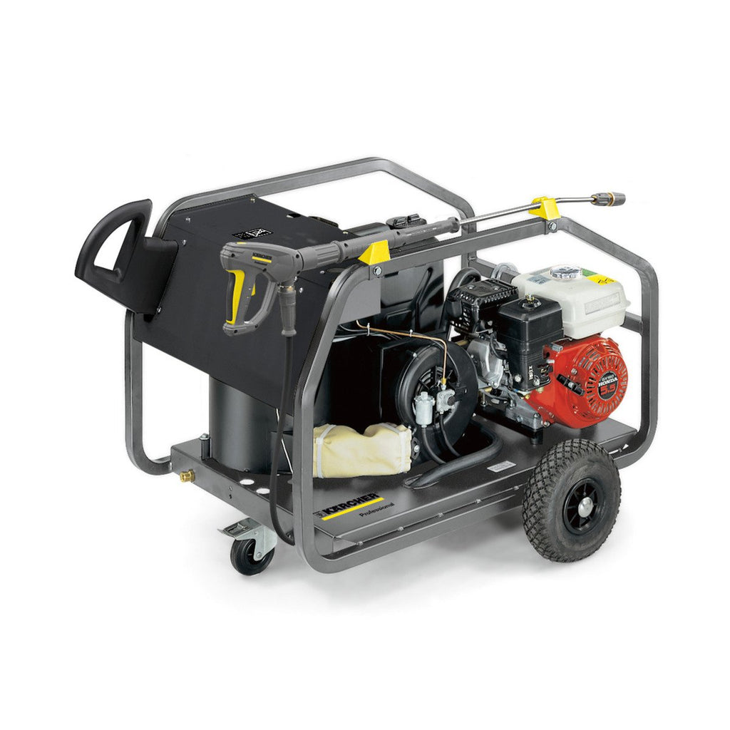 Karcher HDS 801 B EASY 2900PSI Hot Water High Pressure Cleaner