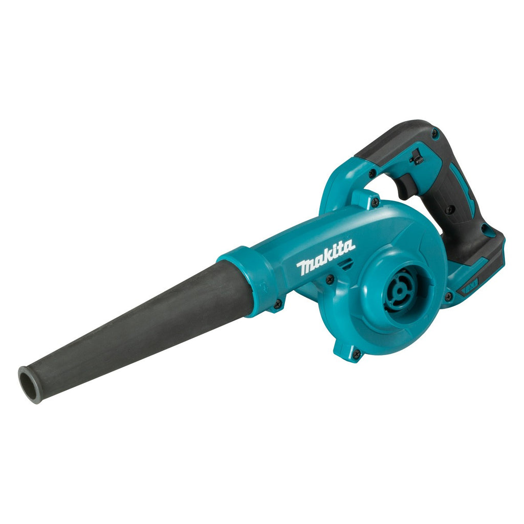 Makita DUB185 18V Li-ion Blower (Short Nozzle), Cordless, 3 Speed New Style