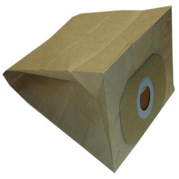 Paper Dust Bags AF390 suits most Numatic