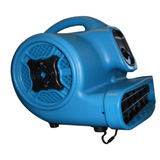 XPOWER X-400 3 SPEED 350 WATT 1-2 HP Air Mover