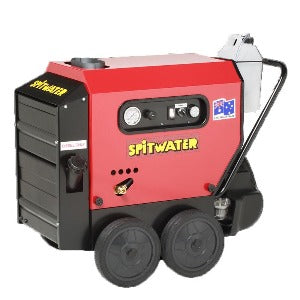 Spitwater 10-120H 1800PSI Commercial Hot Water Pressure Cleaner SLD09