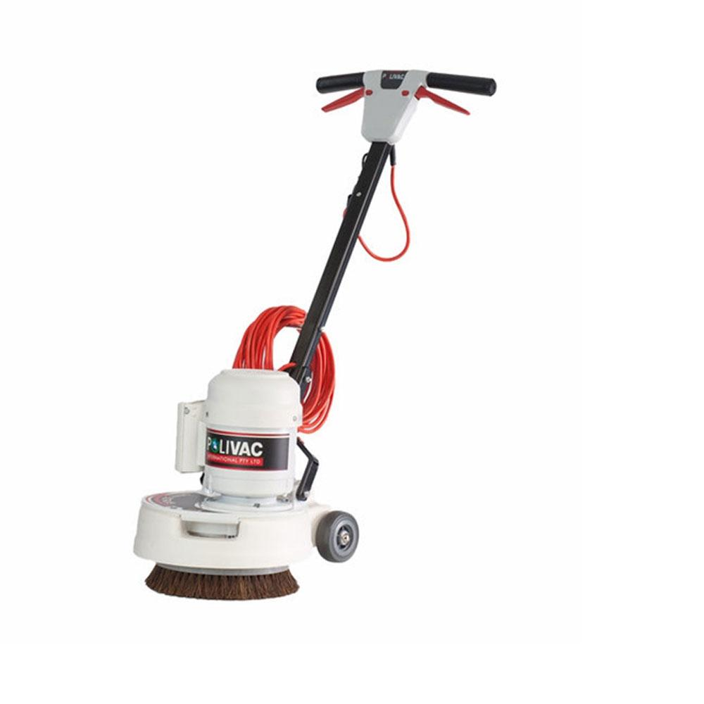 Polivac A23HS Hi-Speed Compact Floor Polisher