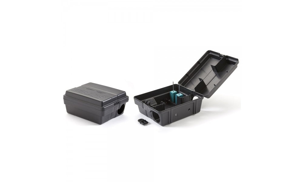 Protecta Evo Edge Rat Bait Station
