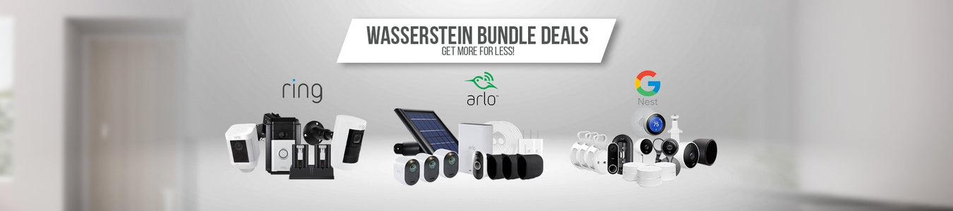 Best Bundle Deals | Wasserstein