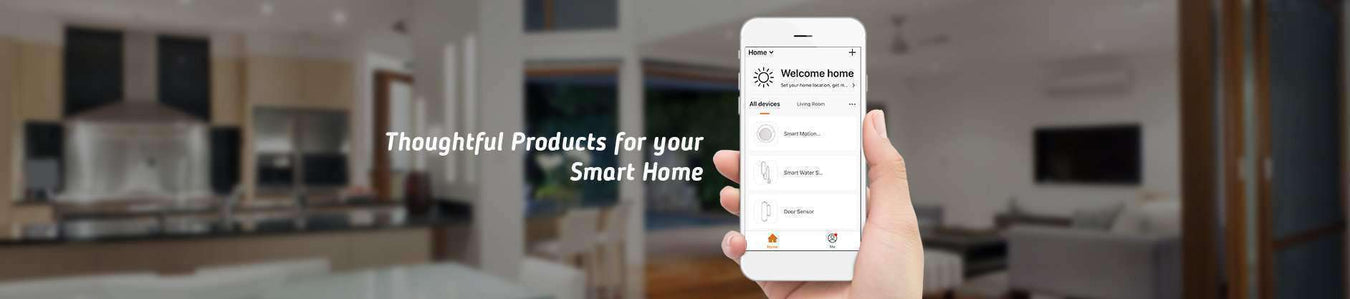 Smart home product | Wasserstein