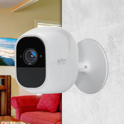 Home Security Solutions: Arlo Pro 2 Vs Arlo Ultra | Wasserstein