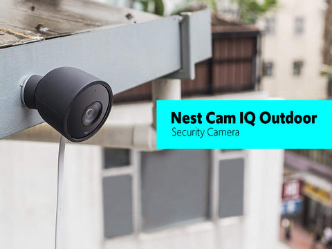google nest outdoor camera