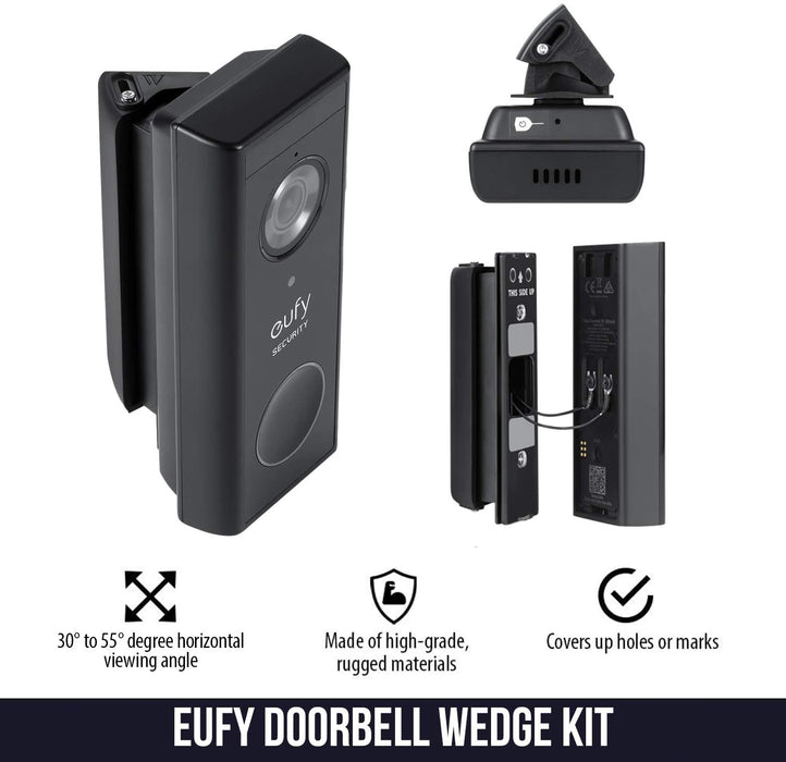 Eufy Security Video Doorbell