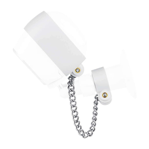 Anti-Theft Security Chain for Arlo HD  (White) | Wasserstein Home