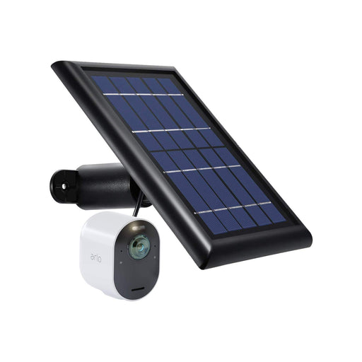 Arlo Ultra Cam with Solar Panel