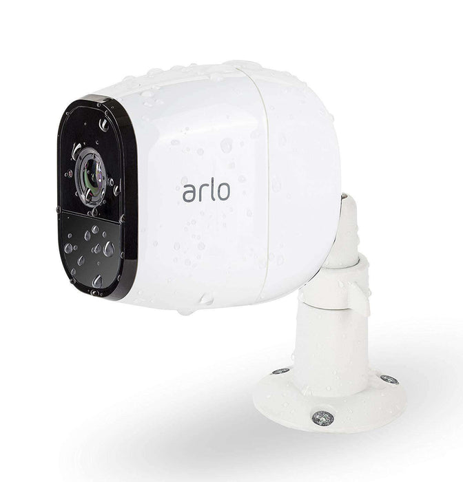 Arlo Pro 2-Pack Camera Kit (VMS4230) Bundled with Arlo Audio Doorbell (AAD1001) | Wasserstein Home
