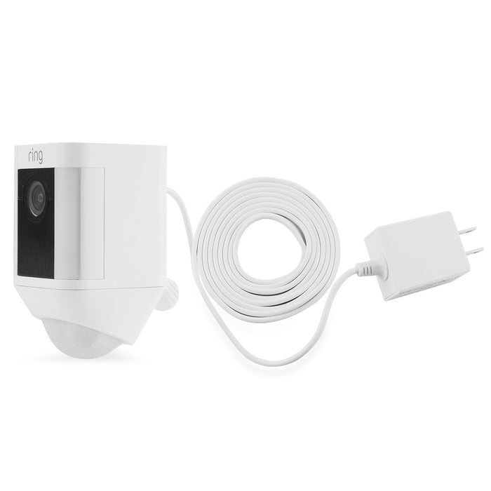 Weatherproof Charger for Ring Spotlight & Stick Up Cam | Wasserstein Home