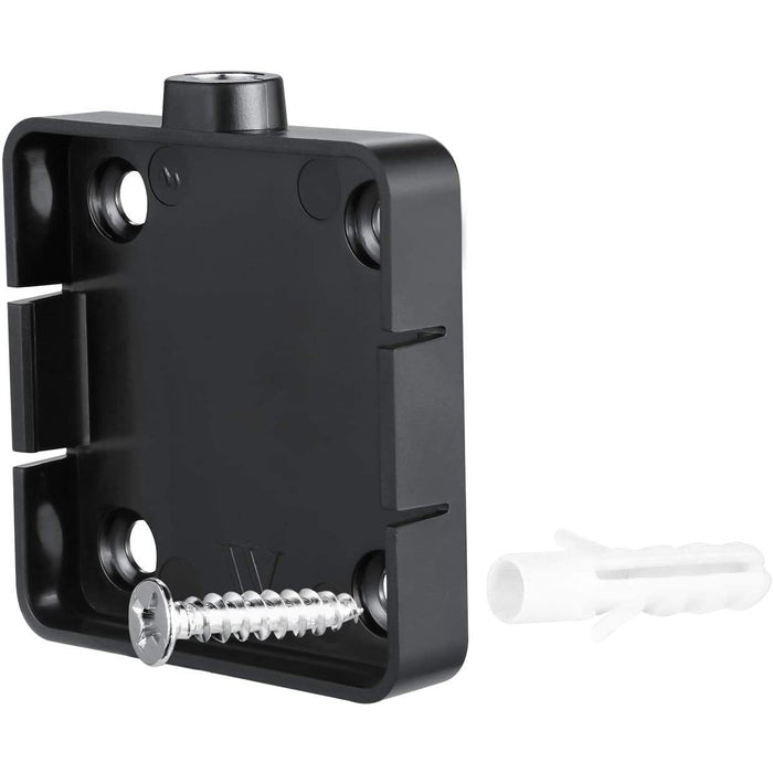 Wasserstein Adjustable Metal Mount with Universal Screw Compatible with Wyze Cam