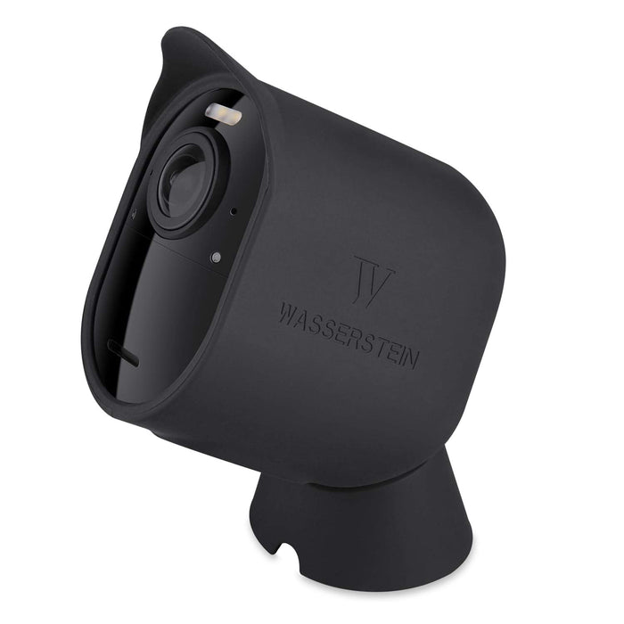 Wasserstein Protective Silicone Skins with Sunroof Compatible with Arlo Ultra - Accessorize and Protect Your Arlo Camera