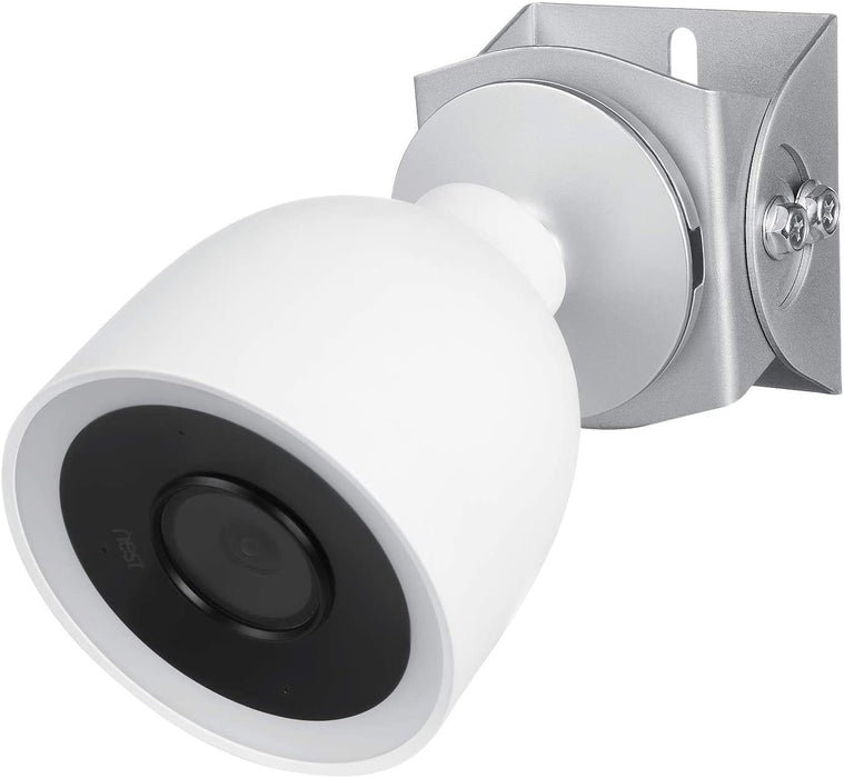 Adjustable Metal Mount for Nest Cam IQ Outdoor | Wasserstein Home