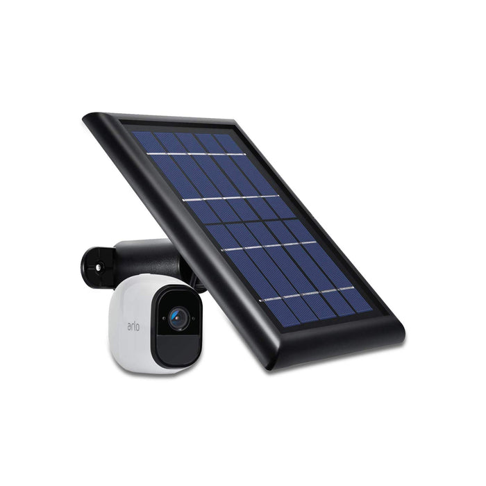 Arlo Pro Cam with Solar Panel