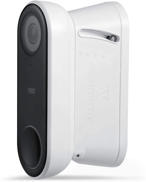 Nest Hello Video Doorbell Vertical Wall Mount Kit