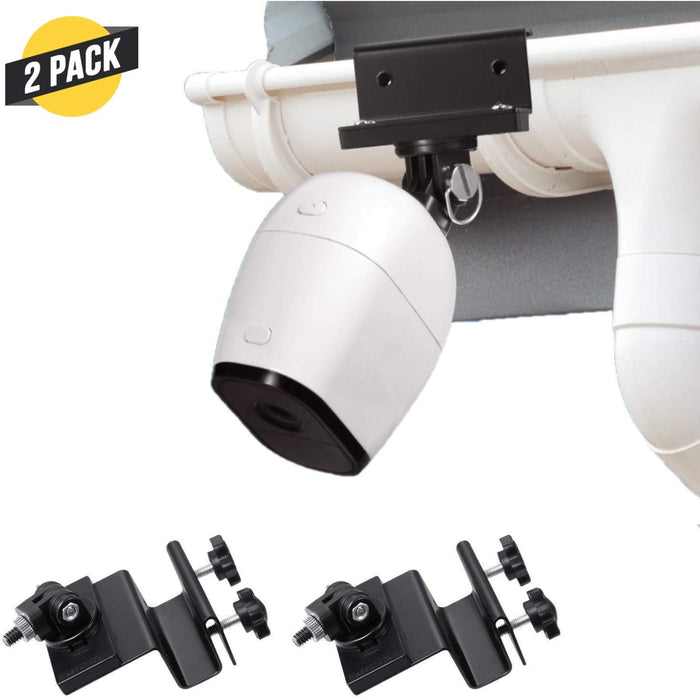 Weatherproof Gutter Mount for Arlo Cameras | Wasserstein Home