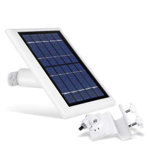 Solar Panel & Gutter Mount for Ring Cameras | Wasserstein Home