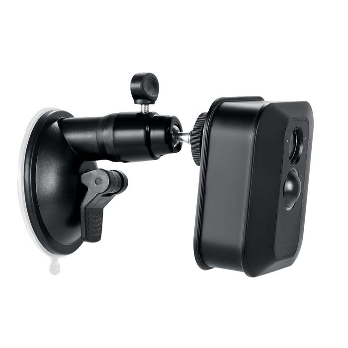 Suction Cup Mount with Adapter for Blink XT2(3 Pack) | Wasserstein Home