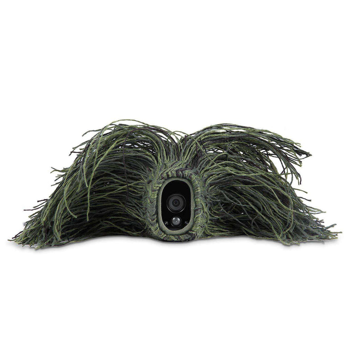 Ghillie Skin for Arlo HD Smart Security | Wasserstein Home