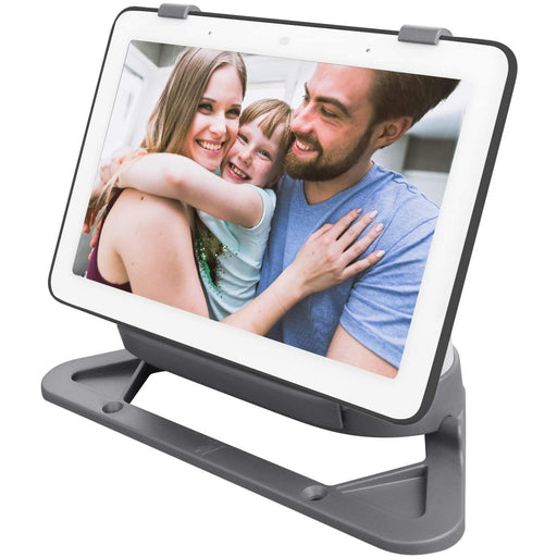 Wasserstein Stand and Angle Mount Compatible with Google Nest Home Hub
