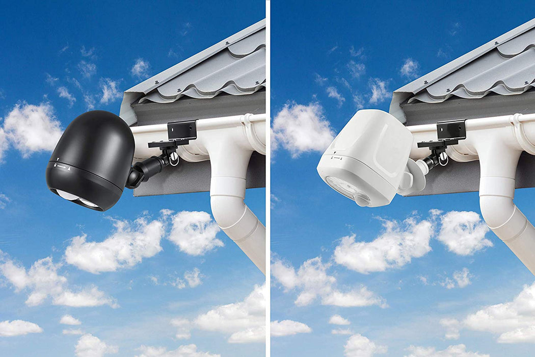Mr. Beams Spotlight Weatherproof Gutter Mount