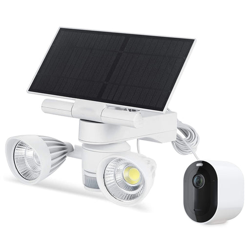 Arlo Floodlight Solar Charger