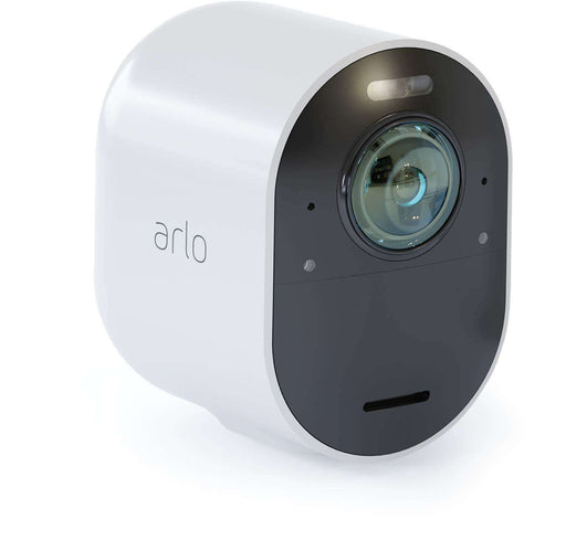 Arlo Ultra Add-on Camera (VMC5040) - Requires a Separately Sold Ultra SmartHub | Wasserstein Home