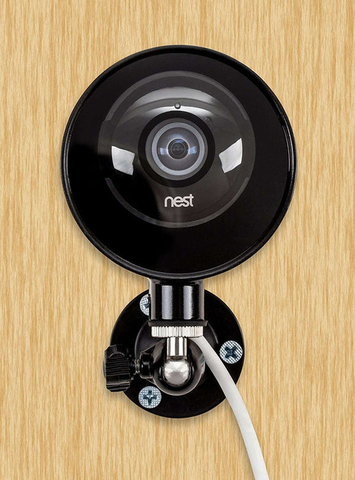 Outdoor Case and Flexible Wall Mount for Nest Cam | Wasserstein Home