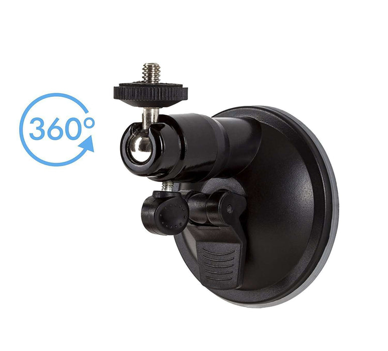 Suction Cup Wall Mount for Your Arlo Cameras (1 Pack) | Wasserstein Home