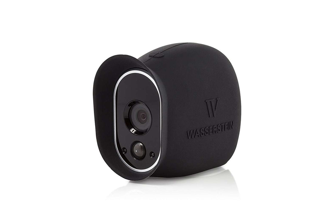3 x Silicone Skins for Arlo Smart Security - 100% Wire-Free Cameras | Wasserstein Home