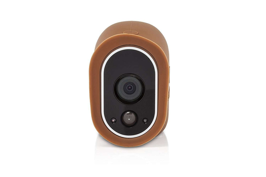 4 x Silicone Skins for Arlo Smart Security - 100% Wire-Free Cameras | Wasserstein Home