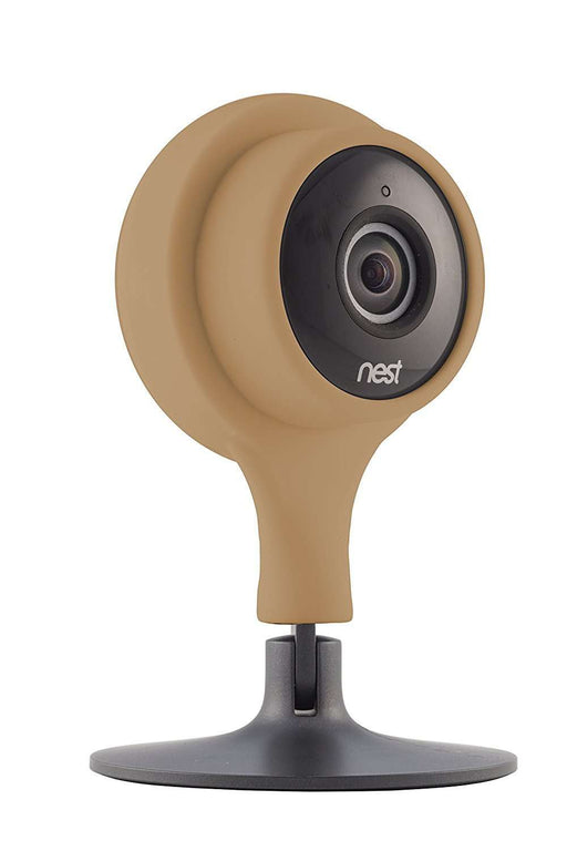 Nest Cam Indoor Silicone Skins (full skins for mount)