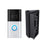 Ring Video Doorbell 3 and Horizontal Wedge Wall Mount Bundle