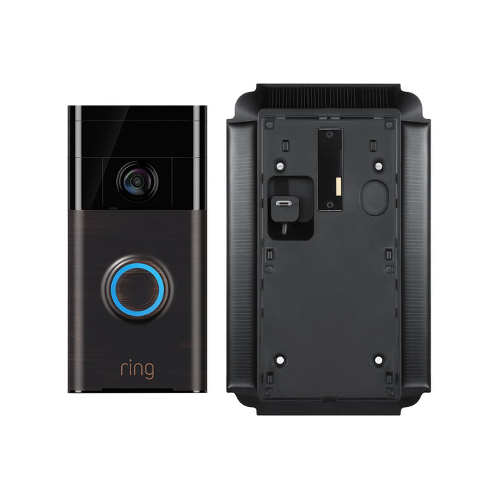 Ring Video Doorbell bundle