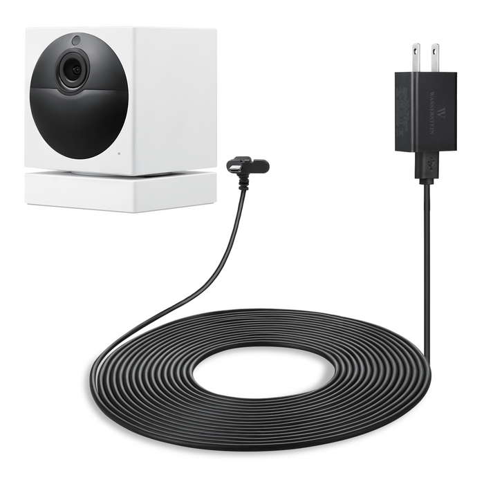 Wyze Cam Outdoor Charger