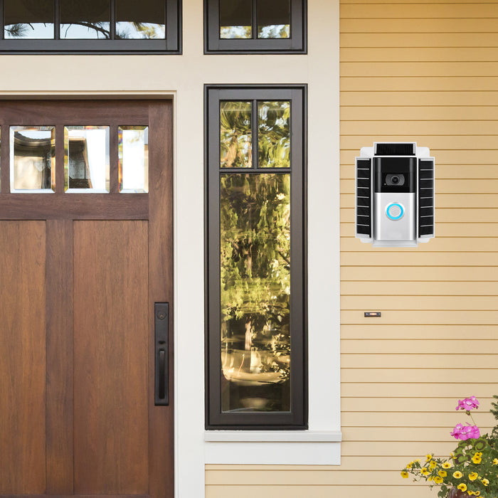 Ring Video doorbell Solar Charger