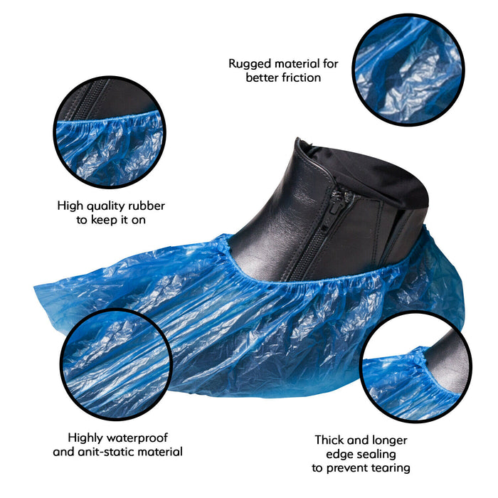 Shoe Covers