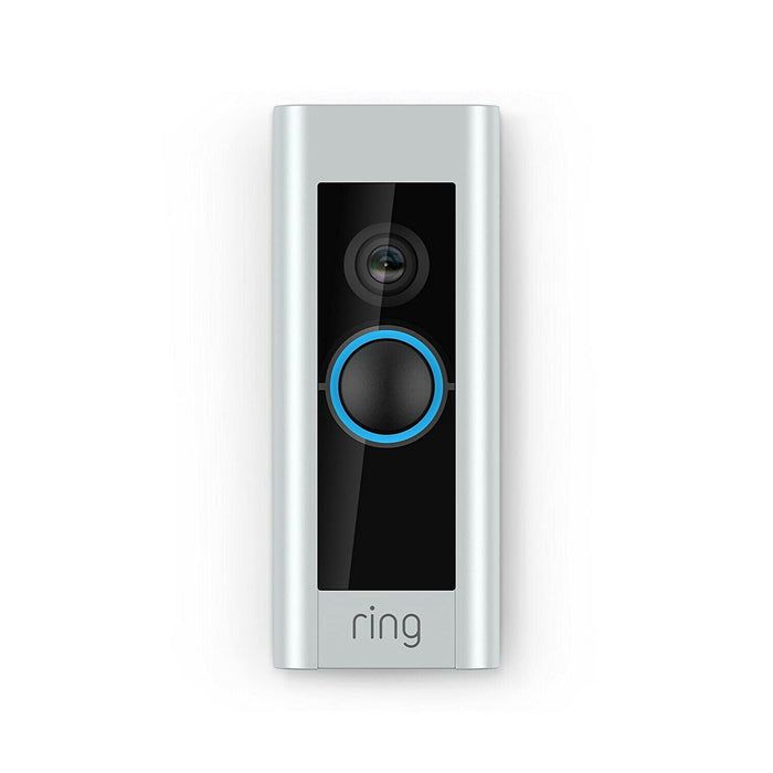 Ring Video Doorbell Pro Bundle