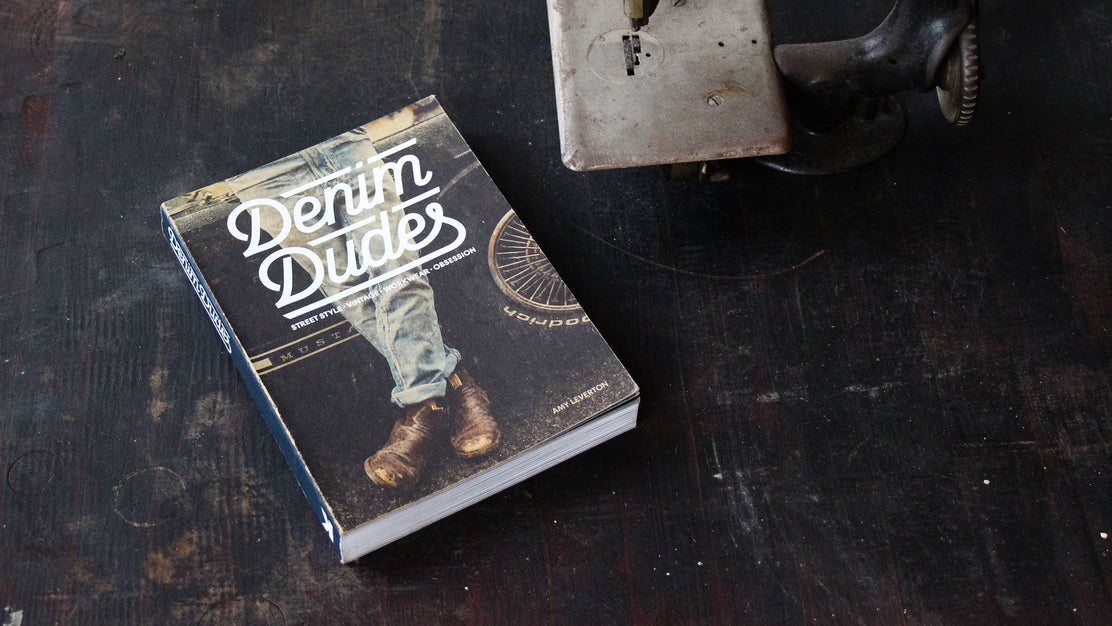 "Review of ""Denim Dudes"""