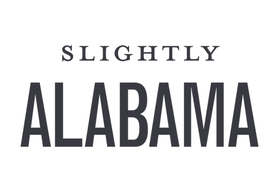 Slightly Alabama