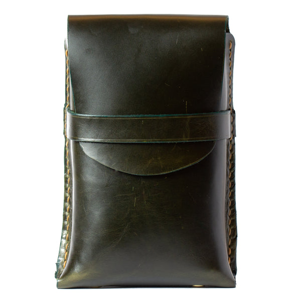 Cigar Case (Green)