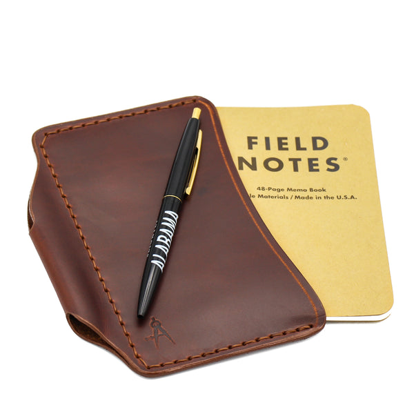 Journal Slip (Antique Tan)