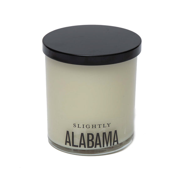 Alabama Rain Soy Wax Candle