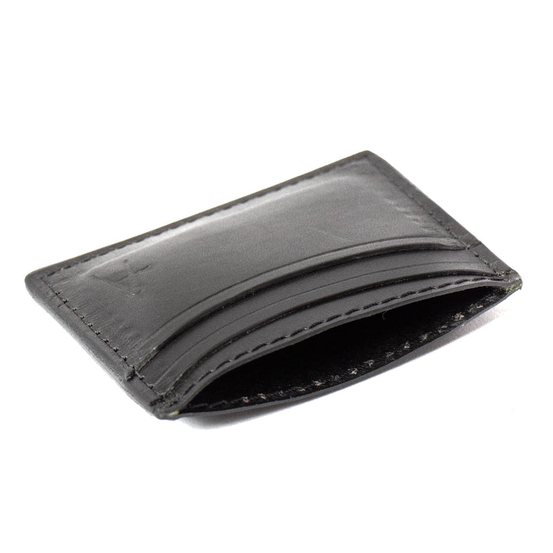 5-Pocket Card Case (Black)