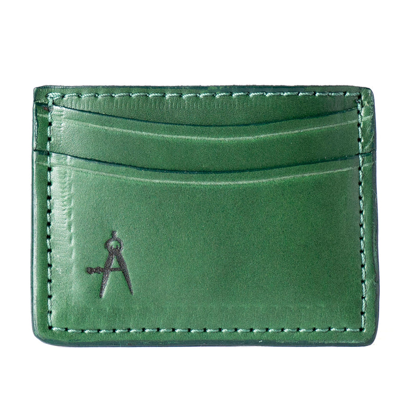 5-Pocket Card Case (Green)