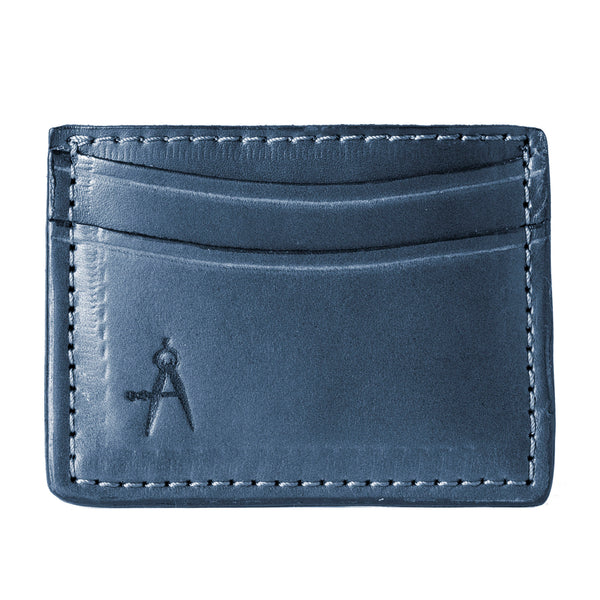 5-Pocket Card Case (Navy)