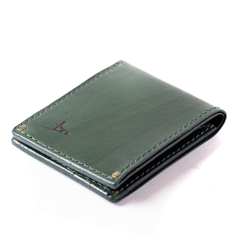 Bifold Wallet (Green)